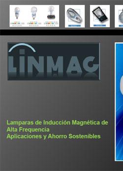 Catalogo de Linmag