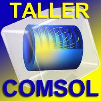 Barcelona - Taller: Introduccion practica a la simulacion quimica con COMSOL