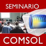 Madrid (Seminario/Taller) Modelado multifisico de transferencia de calor y MEMS