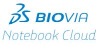 WWW - Seminario: Introducción a BIOVIA Notebook Cloud
