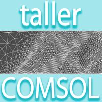 Webinar - Taller: Introducción práctica al modelado de fluidos con COMSOL Multiphysics