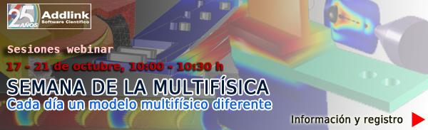 WWW - Semana de la Multifisica