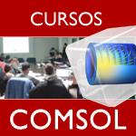 Madrid - Curso Intensivo-Practico de COMSOL Multiphysics (Madrid)