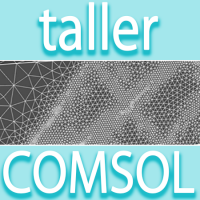 WWW - Taller: Introducción práctica al modelado RF con COMSOL Multiphysics