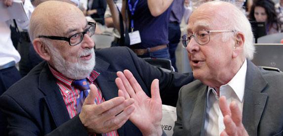 Premio Príncipe de Asturias de Investigación para los descubridores del higgs