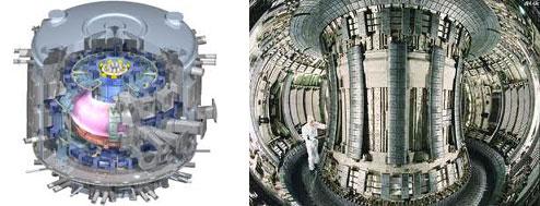 Investigadores UPM buscan nuevos materiales para los reactores de fusión
