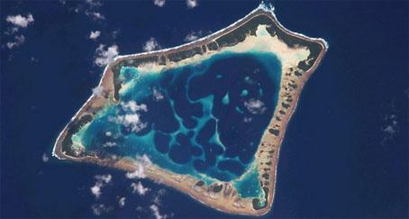 Islas de Tokelau, el 100 % de su electricidad gracias al sol
