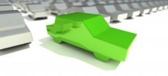USA. Los 12 coches más verdes de 2012