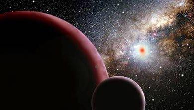 El Universo se expande a 74.3 km por segundo y megaparsec