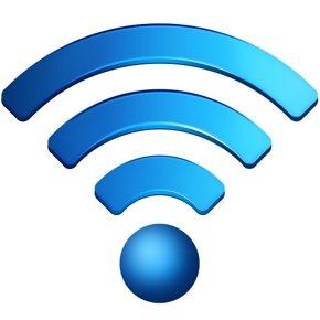 Transmisión de datos. Velocidades wi-fi 20 veces más rápidas