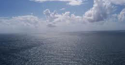 Las temperaturas aumentan en la profundidad del océano Pacífico