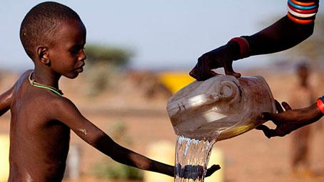 El grupo IMAES diseña un prototipo solar para potabilizar agua para países en vías de desarrollo