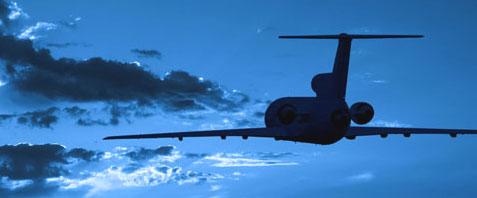 Nuevas aleaciones de titanio y aluminio reducen el peso de los motores de aviación en un 25 %