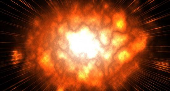 Científicos obtienen materia 250.000 veces más caliente que el Sol