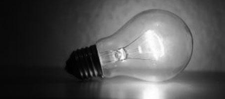 Hoy, las lámparas incandescentes ya son historia