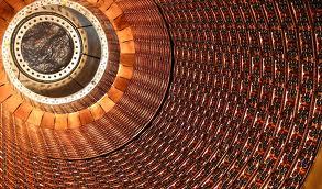 Una exposición del CERN acerca al público la investigación en Física de Partículas y el descubrimiento del 'bosón de Higgs'