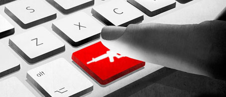 Se incrementa del número de ataques de hackers chinos contra sociedades de EEUU