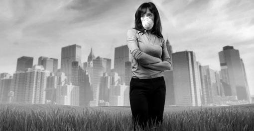 La contaminación del aire causa más de 350.000 muertes prematuras cada año en la UE