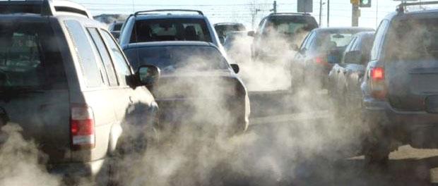 Las partículas que produce la combustión de diésel son cancerígenas