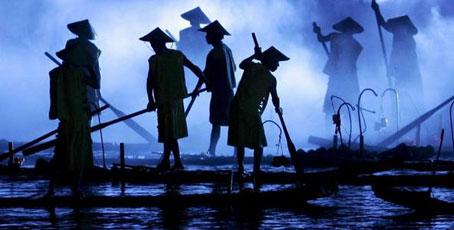 """El 64% de las aguas subterráneas chinas están """"muy contaminadas"""""""