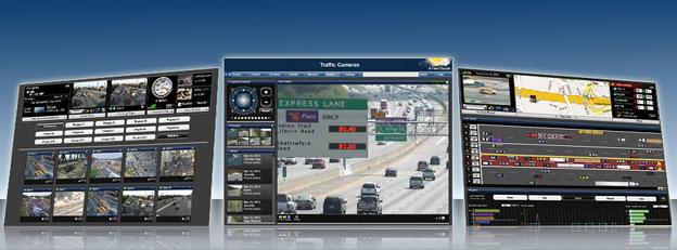 Proyecto S3ROAD, información y gestión de tráfico en tiempo real