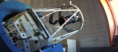La cámara digital más potente del mundo abre los ojos y recoge las primeras imágenes a la caza de la energía oscura