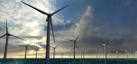 Primer año de vida del proyecto Sopcawin, para la optimización de parques eólicos