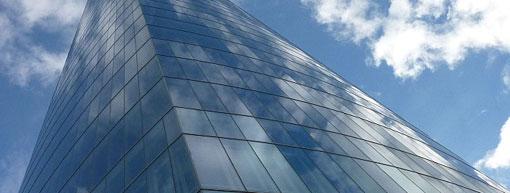 Ensayos para conocer el nivel de seguridad de las fachadas de cristal