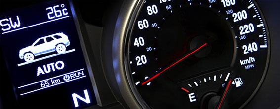 Diseñan un algoritmo para ahorrar combustible en los trayectos