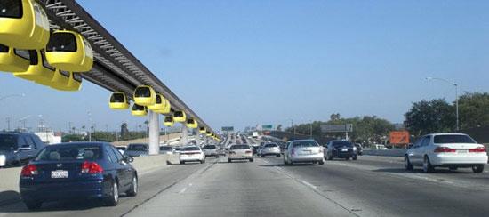 JPods. Alternativa futura para el transporte urbano