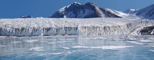 Cambio climático. La fusión de los glaciares amenaza el suministro hídrico