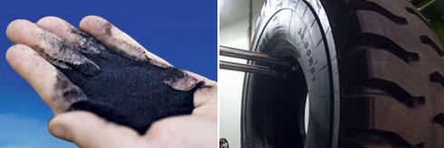 """Navarra participará en la producción de neumáticos """"verdes"""" para el mercado europeo"""