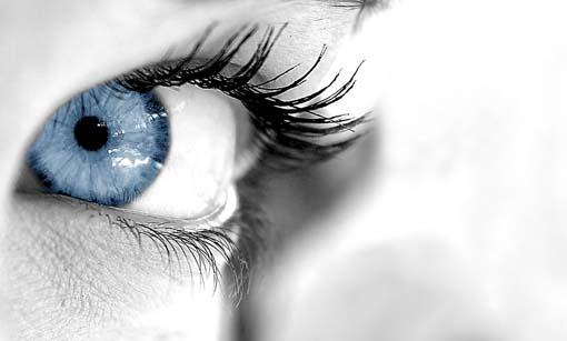 El password del futuro está en nuestros ojos