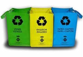 La UE recicla o composta el 40 % de sus residuos urbanos