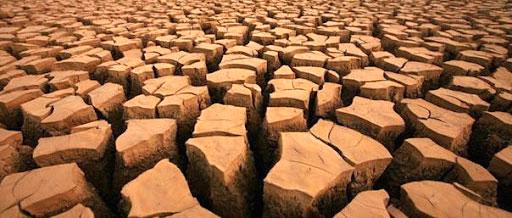 España sufre sequías cada vez más intensas y prolongadas