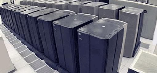 Proyecto para reducir el consumo energético de los centros procesamiento de datos