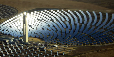 Marruecos. 160 MW para la primera fase del mega proyecto termosolar de Ouarzazate