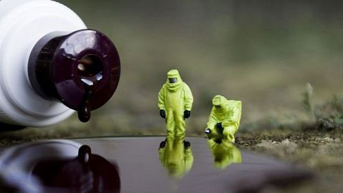 Proyecto UPSOIL. Recuperación de suelos contaminados