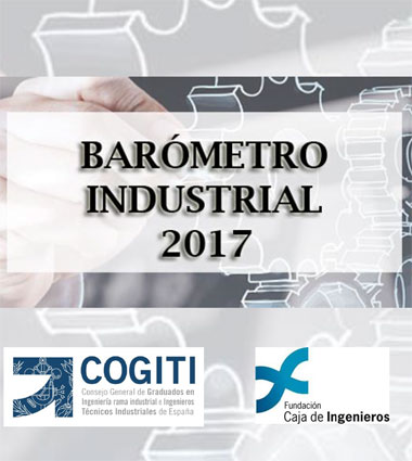 Documento de I Barómetro Industrial