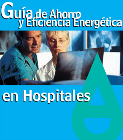 Documento de Eficiencia Energética en Hospitales