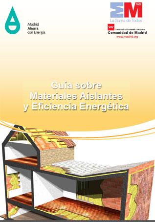Documento de Materiales Aislantes y Eficiencia Energética