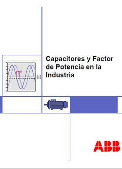 Documento de Capacitores y factor de potencia en industria
