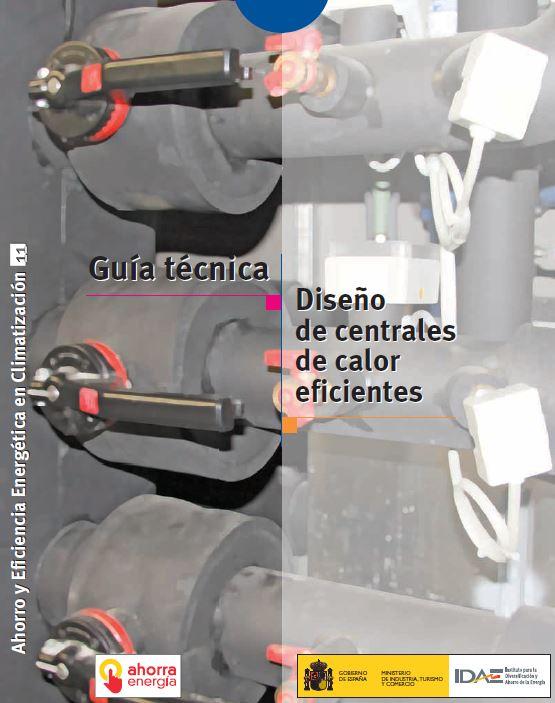 Documento de Diseño de centrales de calor eficientes