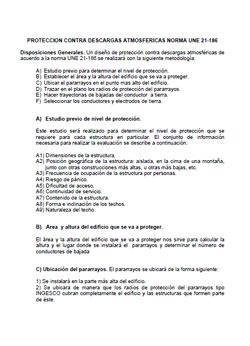 Documento de Descargas Atmosfericas