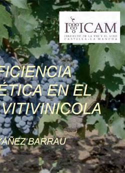 Documento de Eficiencia energética en el sector vitivinicola
