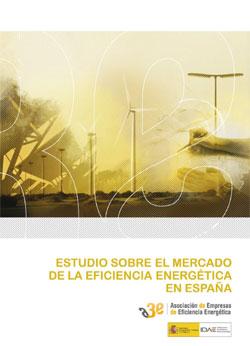 Documento de Estudio Mercado Eficiencia Energetica España