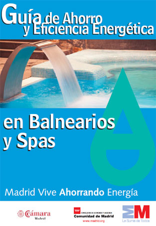 Documento de Ahorro y Eficiencia Energética en Balnearios