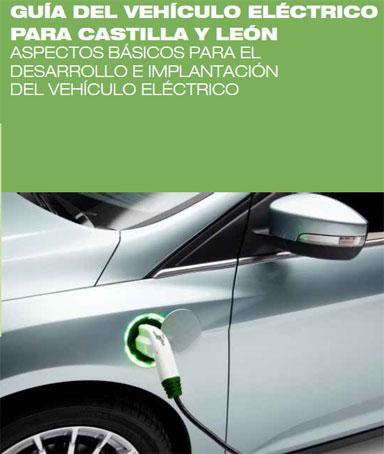 Documento de Guía del vehículo eléctrico para Castilla y León