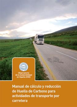 Documento de Huella de Carbono en el Transporte