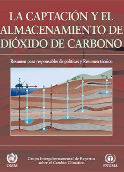 Documento de La captacion y almacenamiento de CO2